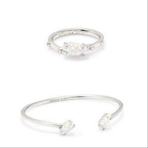 KS White Opal Bundle